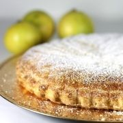 galette des rois bergamote recette puregourmandise pure gourmandise