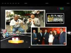 En Blanco y Negro con Bolívar Bálcacer y El pacha @DomingoyPacha @Ramses Paul @ElPachaOficial #Video - Cachicha.com