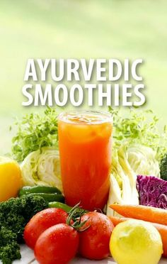 Target the particular health needs of your body type with this Ayurvedic Cleanse from Dr Oz. Learn what to drink if your Dosha is a Kapha, Pitta, or Vata. Ayurvedic Healing, Ayurvedic Diet, Ayurvedic Recipes, Ayurveda Pitta, Ayurveda Yoga, Healthy Smoothies, Healthy Drinks, Detox Drinks, Nutrition