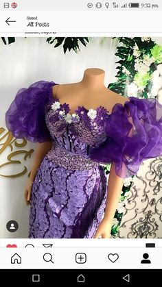 African Bridal Dress, African Lace Dresses, Latest African Fashion Dresses, African Dresses For Women, African Print Fashion, Aso Ebi Lace Styles, African Lace Styles, Lace Dress Styles, Ankara Styles