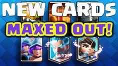 Clash New Legendary Cards Royale http://ift.tt/1STR6PC