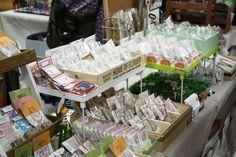 ハンドメイドイベントのディスプレイについて|さいたま・川越・三郷の手作り雑貨イベント みんなのハンドメイドminahan手作りマーケット