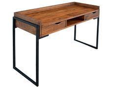 meble loftowe | biurko industrialne