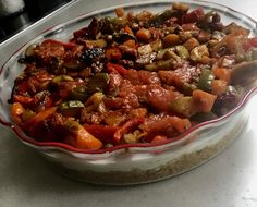 Αλμυρή τάρτα με τυρί κρέμα και λαχανικά (2 μονάδες) No Calorie Foods, Low Calorie Recipes, Kung Pao Chicken, Ethnic Recipes, Pies, Low Carb Recipes, Skinny Taste