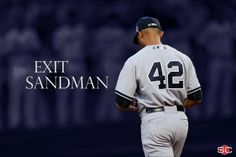 Exit Sandman - Mariano Rivera's last All Star Game