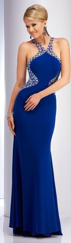 Clarisse Prom Dress 2513