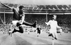Benfica - AC Milan (1963)