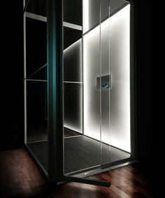 Aritco Elevator by Alexander Lervik | Daily Icon
