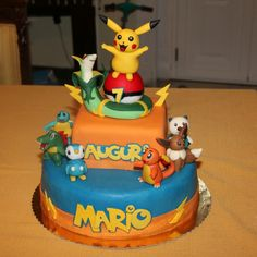 torta myele on pinterest super mario bros torte and angry birds. Black Bedroom Furniture Sets. Home Design Ideas