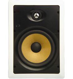 "7000+Series+6.5""+In-Wall+Speaker+|+by+Legrand"