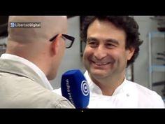 Cocina con Alberto: Restaurante El Bohío de Pepe Rodríguez Rey - YouTube