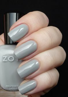 Zoya Nail Polish in Dove