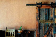 Clay Walls: Using Earthen Plasters and Paints in Your Home - Green Homes - Natural Home & Garden
