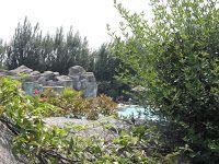 Una mamma sprint a 360 gradi: Tahiti Camping & Thermae