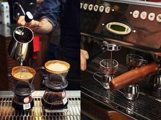 Coffee A to Z