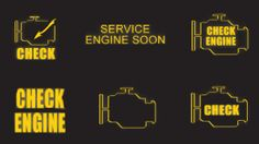 Top 10 check engine light solutions.