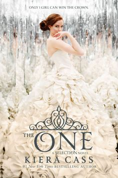 'The One' EXCLUSIVE Cover Reveal: Look Who's Wearing White!