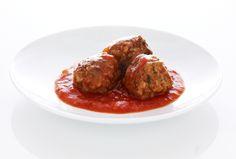 Veal Meatballs | Recipe | Joy of Kosher with Jamie Geller
