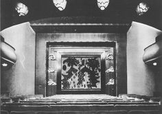 Kurfürstendamm 236, Marmorhaus, Zuschauerraum, von Hugo Pál, aus BAW Juli 1914: