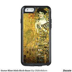 Gustav Klimt Adele Bloch-Bauer I OtterBox iPhone 6/6s Case