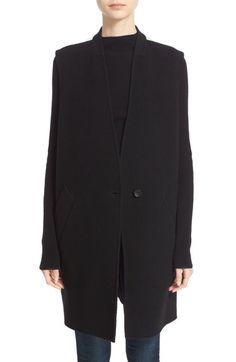 RAG & BONE 'Rockley' Wool Cocoon Coat. #ragbone #cloth #