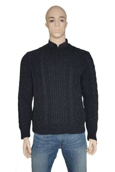 Polo Ralph Lauren Chic Cable Knit Cotton Jumper Sweater Black Medium BNWT #RalphLauren #Jumpers