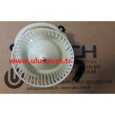 4464276 Kalorifer motoru Hitachi Isuzu Motors, Cummins, Spare Parts