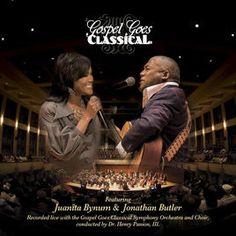Gospel Goes Classical by Jonathan Butler on Apple Music