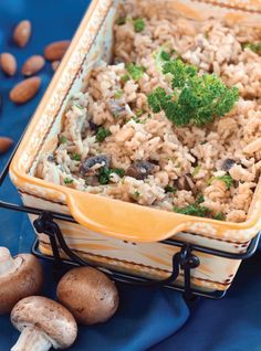 temp-tations® by Tara: Brown Rice Pilaf