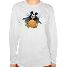 Shop Halloween Mickey Mouse 1 T-Shirt created by MickeyAndFriends. Halloween Party Invitations, Halloween Food For Party, Halloween Gifts, Graphic Sweatshirt, T Shirt, Wardrobe Staples, Mickey Mouse, Fitness Models, Female