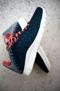 Nike Free Inneva Woven 'Whoa!'