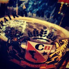 #beer time