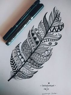 Pin by thirah amran on mandala/doodle/art in 2019 Mandala Doodle, Easy Mandala Drawing, Mandala Art Lesson, Doodle Art Designs, Doodle Art Drawing, Zentangle Drawings, Cool Art Drawings, Pencil Art Drawings, Art Sketches