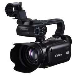Canon XA10 HD Professional Camcorder With Canon you get a great product at a great price. Only from Videoguys Australia your ultimate Video and Audio Source.  XA10