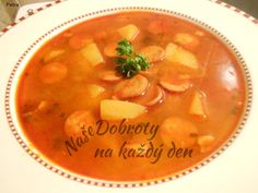Czech Recipes, Ethnic Recipes, Bon Appetit, Pavlova, Thai Red Curry, Smoothies, Food And Drink, Treats, Vegan