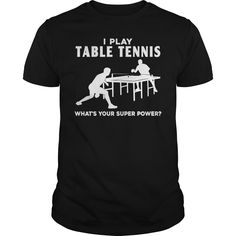 TABLE TENNIS POWER Only $23.99