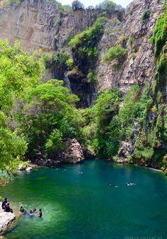 """Swaik Lake"" Kalar Kahar - Punjab Pakistan"
