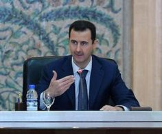 """""""Syrië bereid tot deelname conferentie"""""""
