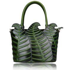 Pijushi Designer Inspired Ladies Top Handle Handbags Embossed Leather Satchel Tote Shoulder Bags 22353 (Green) PIJUSHI http://www.amazon.com/dp/B012I1HUTW/ref=cm_sw_r_pi_dp_CsjTwb09QQBZX