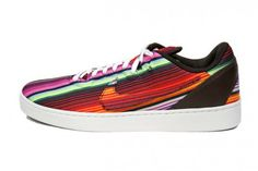 "d05e7f870cace Nike Kobe 8 NSW Lifestyle ""Mexican Blanket"" Tenis"