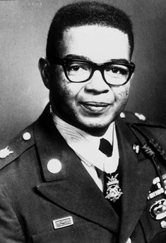 Specialist/SFC Lawrence Joel (February 22, 1928–February 4, 1984) was an American military veteran. He served in the United States Army in both the Korean War and the Vietnam War. While serving in Viet Nam, as a medic assigned to 1st Battalion of the 503rd Infantry in the 173rd Airborne Brigade, Joel received the Silver Star and the Medal of Honor for his heroism in a battle with the Viet Cong that occurred on November 8, 1965.