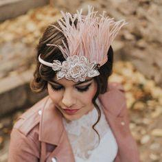 87b49862da Tocados originales  mariafort17  disoñandobodas  disoñando  bodas  bride   novia  tocado