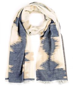 Shop Designer Scarfs, Gloves, Home Decor, Swimsuits Cheap Things, Scarf Design, Bedding Collections, Ikat, Scarf Wrap, Print Patterns, Swimsuits, Silk, Diamond