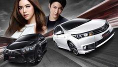 Với các phiên bản trước phong các chín chắn , chững chạc là phong cách ôm chọn chiếc Toyota Altis 2016. Món quà sắp tới mà Toyota đưa đến thì trường Việt Nam là phiên bản Altis 2016 với sự lột xác hoàn toàn