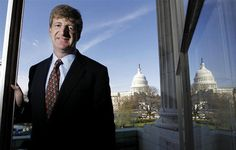 Bipolar and addicted, Patrick Kennedy embodies mental health challenges | Deseret News
