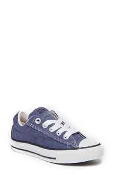 a081e2ccfc7f Converse Kid S 630316f Chuck Taylor Street Slip On Sneaker - Dark Denim  Converse.  37.00. Kayla Bechthold · Shoes - Boys