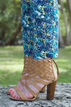 Must have sandals for spring!
