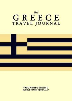 The Greece Travel Journal