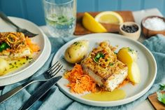 Health And Wellbeing, Fish Recipes, Seafood, Food And Drink, Cooking, Breakfast, Sea Food, Kitchen, Morning Coffee
