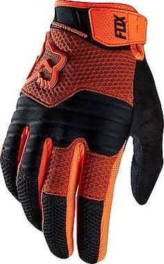 Fox #sidewinder #gloves 2016 mtb mountain bike full #finger cycling #gloves orange,  View more on the LINK: 	http://www.zeppy.io/product/gb/2/182155478104/